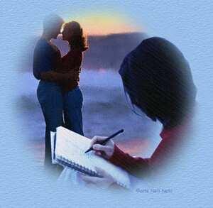 ~ Cartas de Amor ~